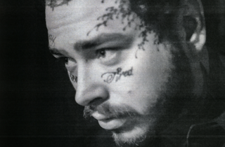 JUST ANNOUNCED: Post Malone is heading to Hyde Park for BST