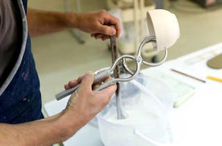 OLHO | Atelier de cerâmica