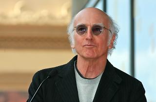 The Larry David Festival