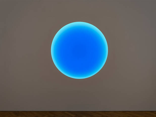 James Turrell review