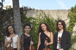 Quartet Calders