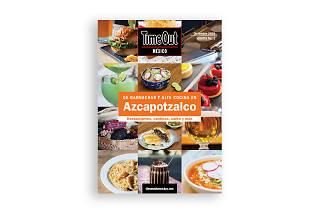 Comer en Azcapotzalco