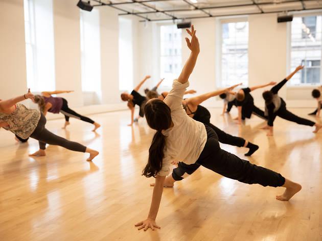 Gibney Dance Center