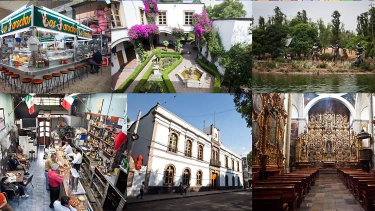 50 imperdibles de Azcapotalco