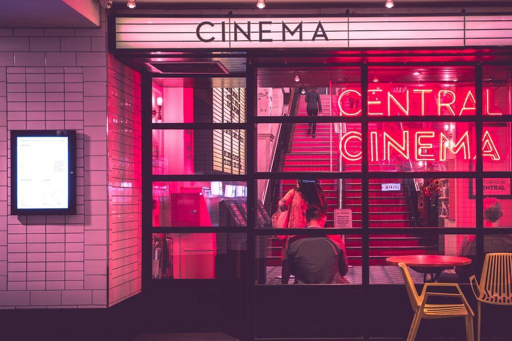 movie, cinema