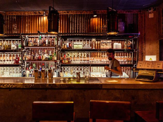 Imprensa Bar