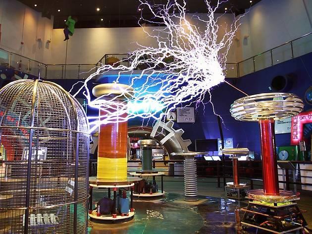 Science Cente Singapore