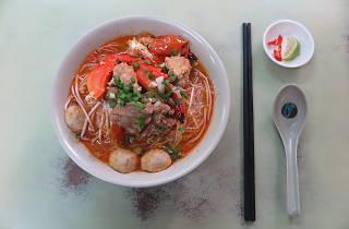 Chun Chun Food Shop-Anthony23-02-2020