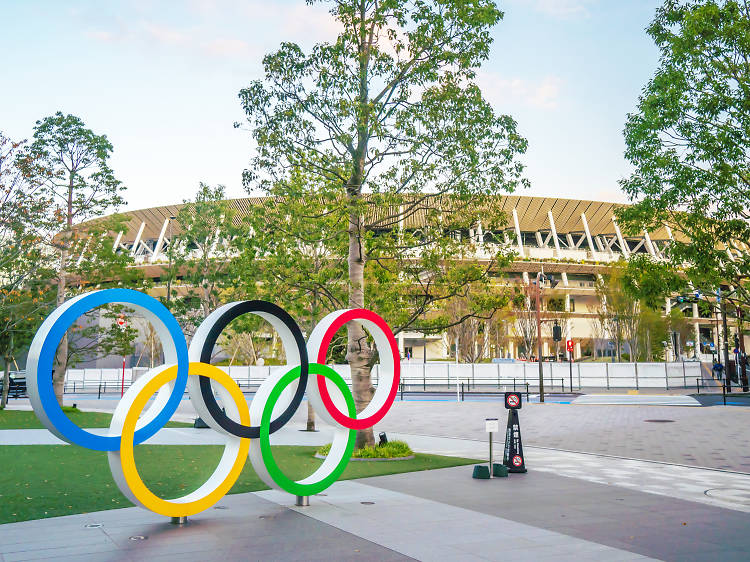 [July 9] Tokyo Olympics will be held without spectators due to Covid-19