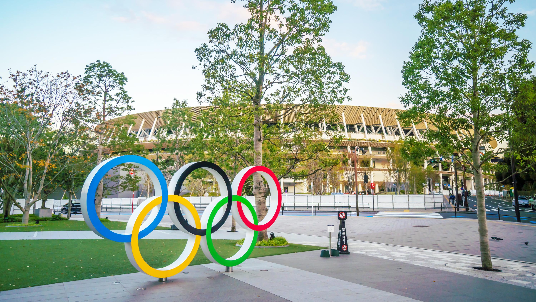 Tokyo National Stadium, Olympics Stadium
