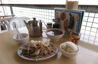 Wah Kee Restaurant-Anthony13-02-2020