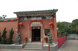Mui Wo Shing Temple-Anthony13-02-2020