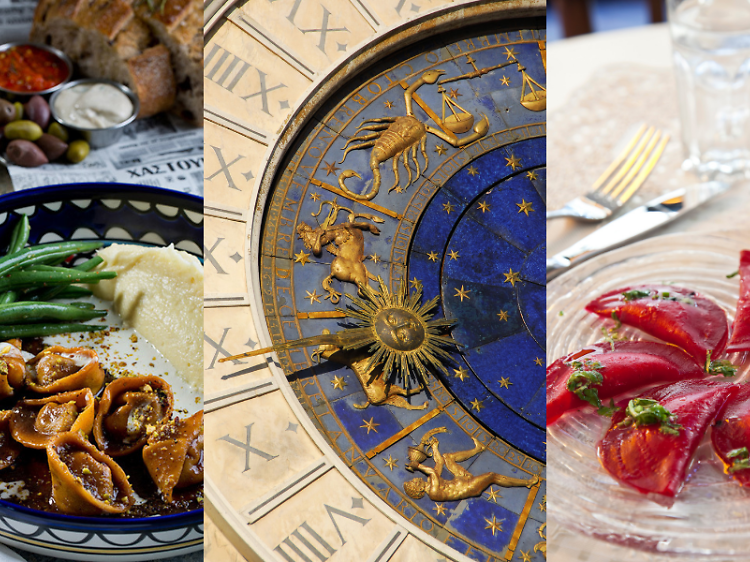 Meal of fortune: the most fitting Tel Aviv restaurant to match your astrological sign