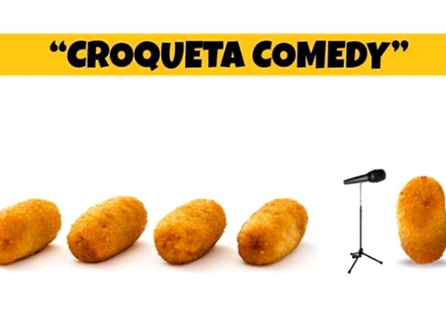 Croqueta Comedy