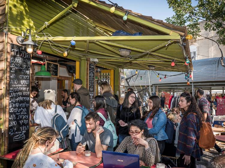 Creative date ideas when you're on a Tel Aviv budget