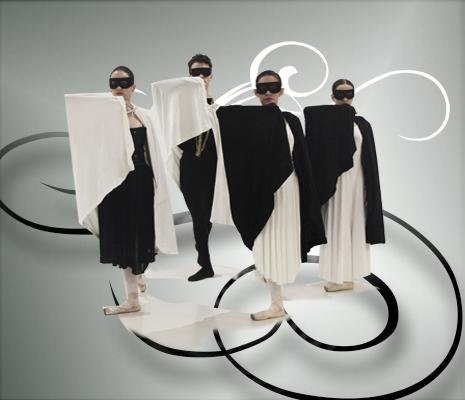 Set de Ballet