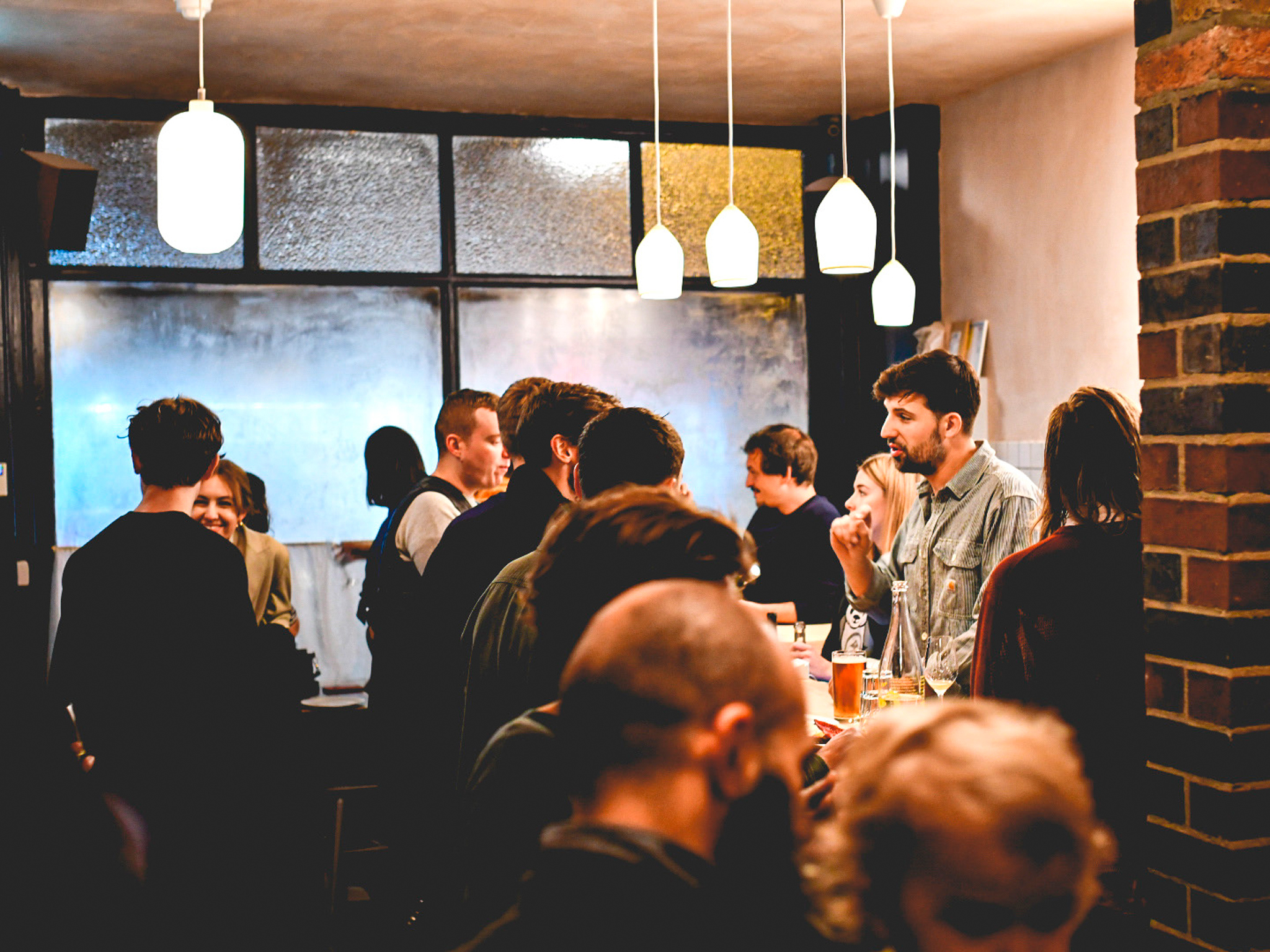 Joyce | Bars and pubs in Brockley, London