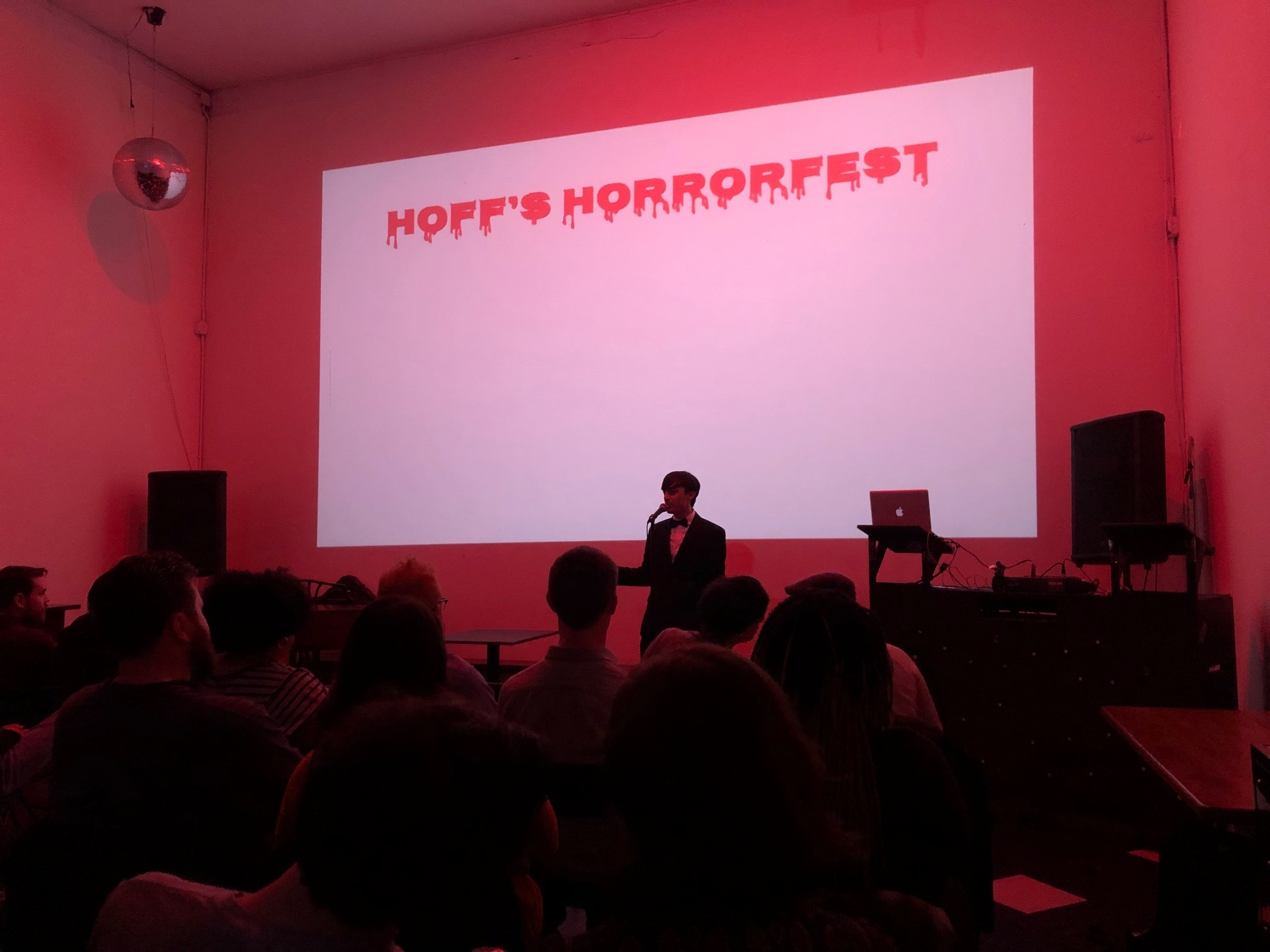 Hoff's Horrorfest
