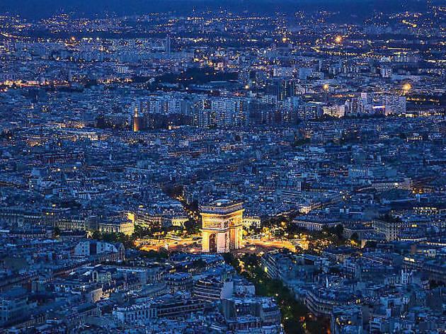 Paris est-elle la meilleure ville au monde? Il est temps de faire le test
