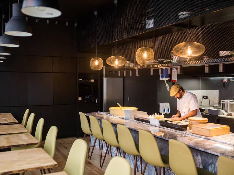 Shun Open Kitchen