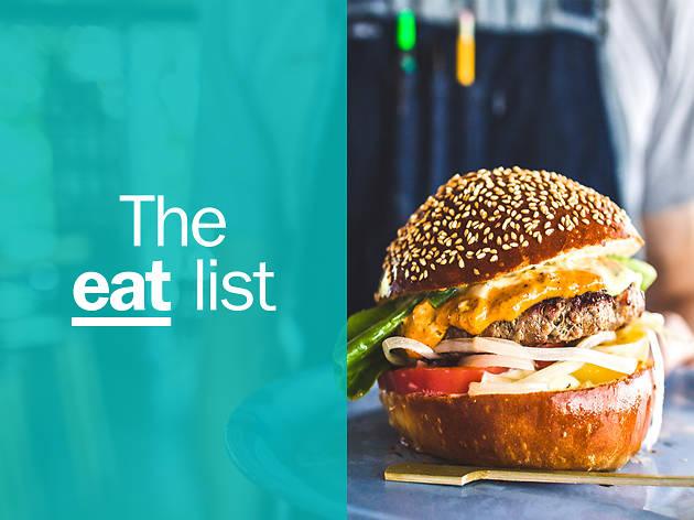 Austin Eat List