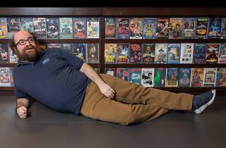 Mark Levy (Blockbuster Guy)