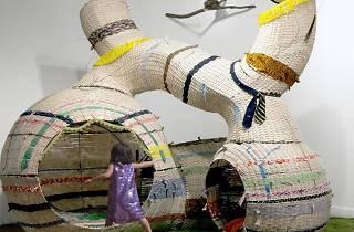 Family Activities at the Children's Museum of Manhattan