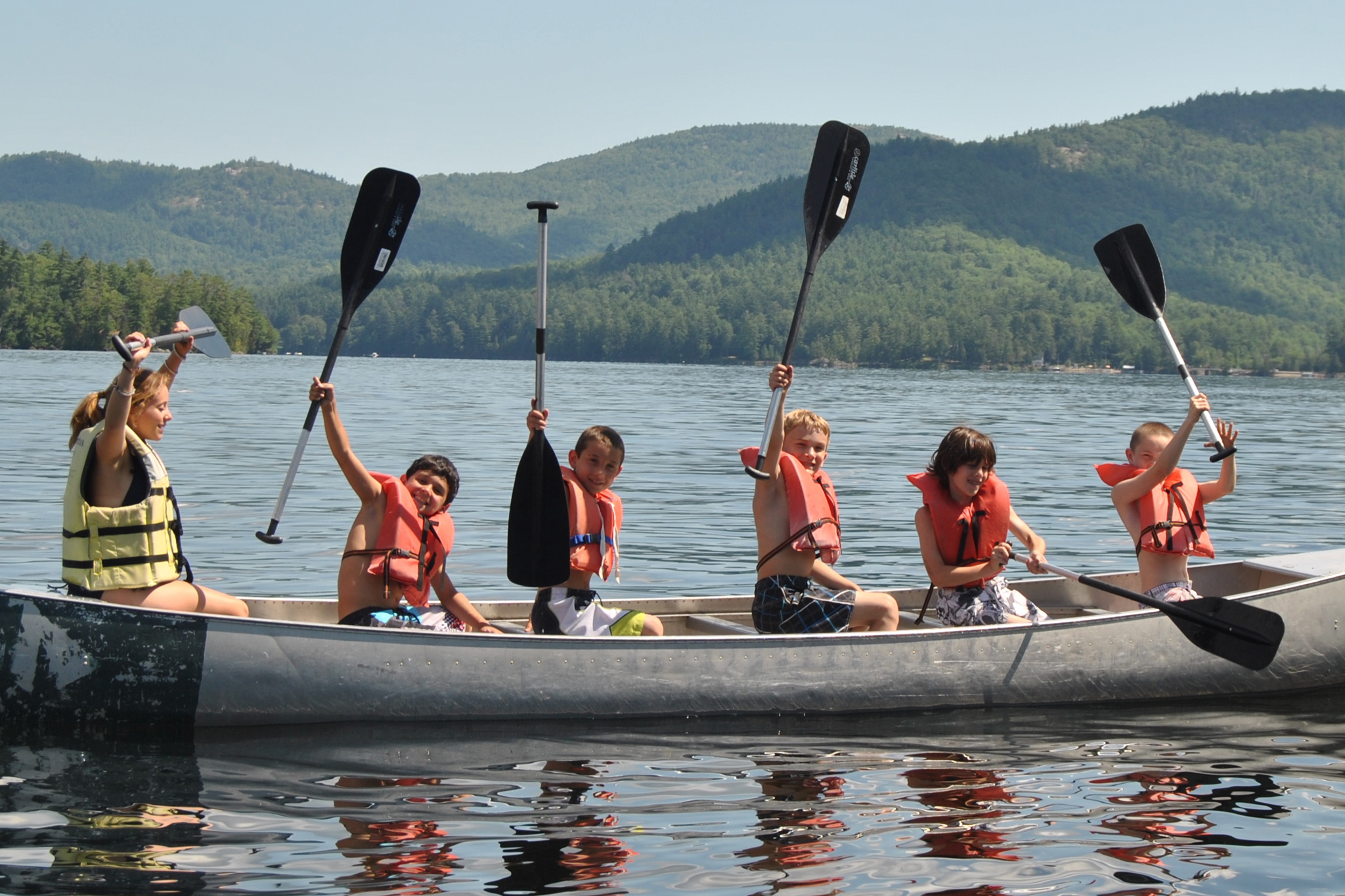 The best sleepaway camps near NYC