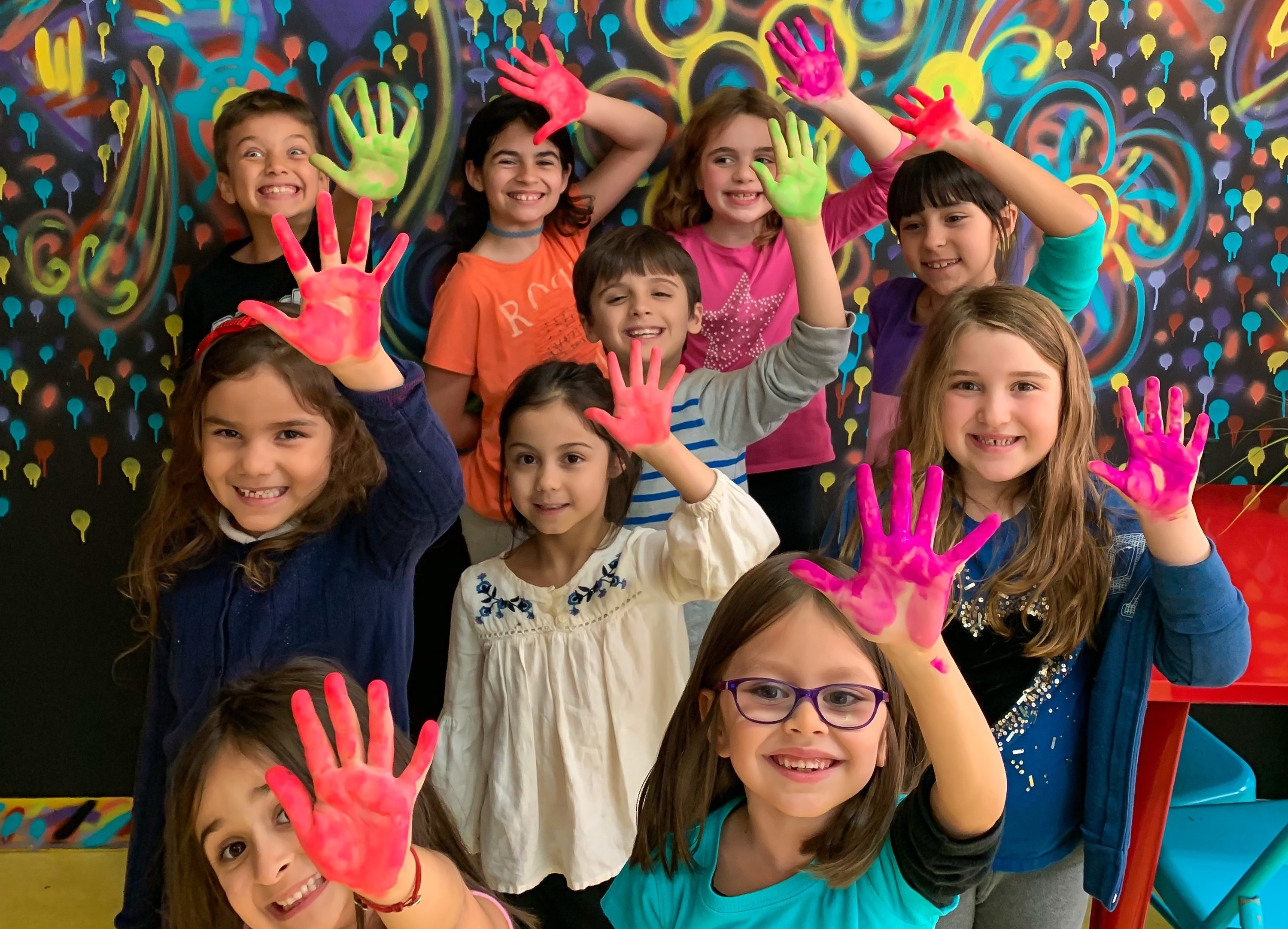 2020 Art camps in NYC
