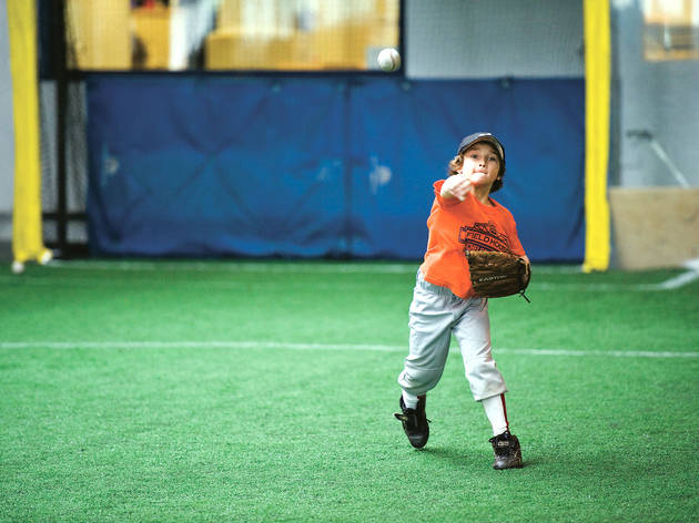 2020 Sports camps in NYC