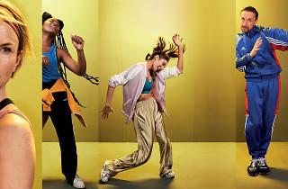 Dance Nation Belvoir 2020 supplied