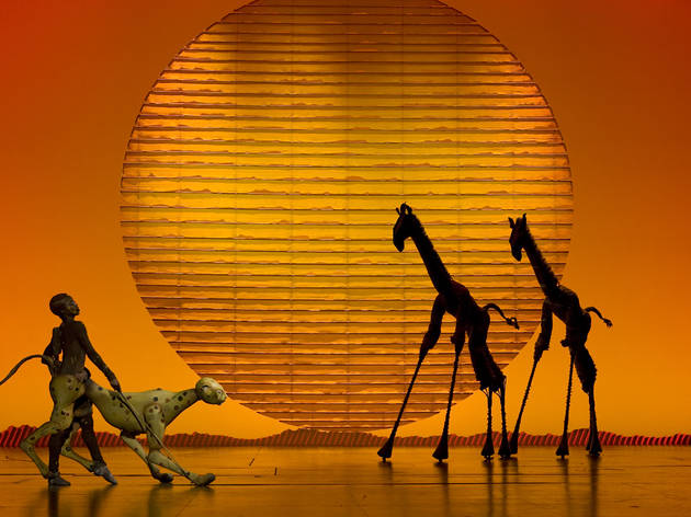 Best Broadway shows for kids