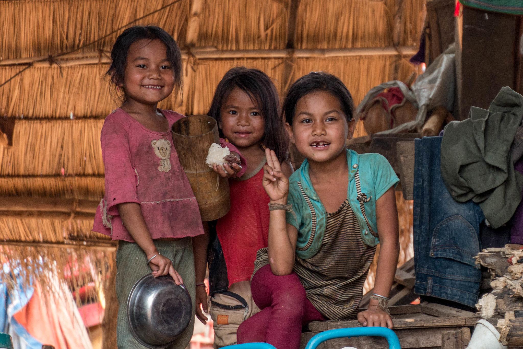 Oudomxay, Laos