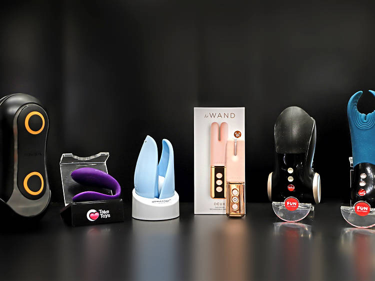 6 sex toys to share with your partner