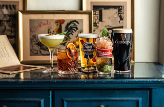 Moonstone Bar