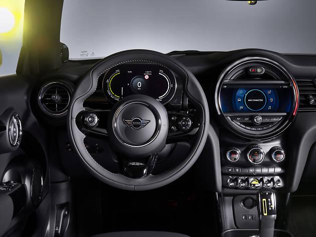 มินิพลังไฟฟ้า MINI Cooper SE เปิดพรีออเดอร์วันนี้ผ่านระบบออนไลน์ เป็นประเทศแรกในเอเชียแปซิฟิก
