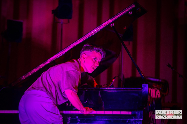 Clara Peya - Músiques sensibles