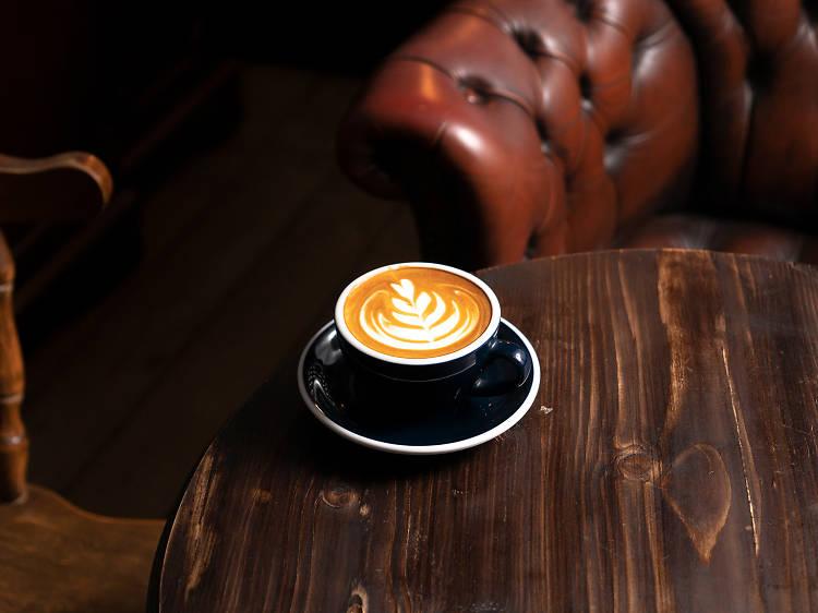 Pompano Roasted cafe