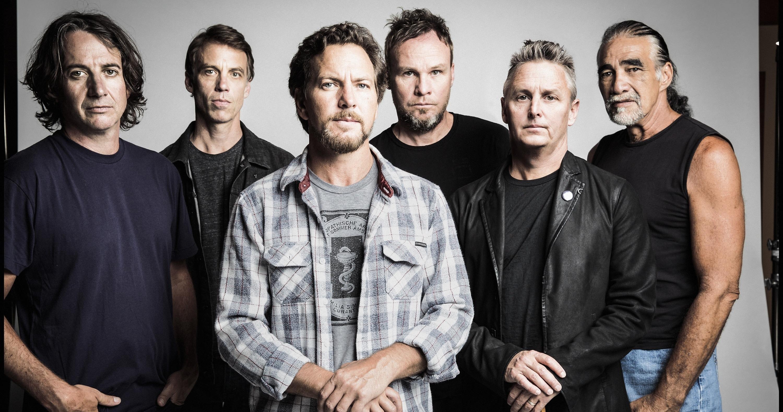 ¿Quieres escuchar la última canción de Pearl Jam? Mira al cielo