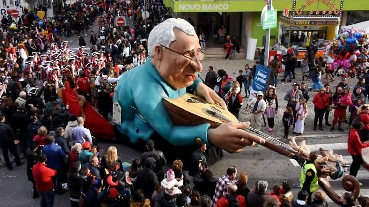 Carnaval de Torres Vedras