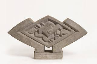 Jacques Lipchitz, Musical Instruments, 1923