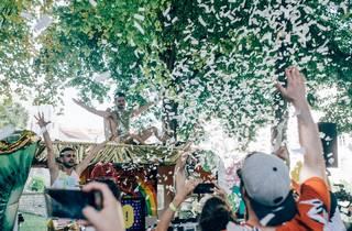 Macki Music Festival 2020