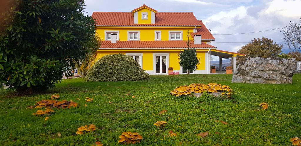 Casa de Santa Catarina, Montalegre