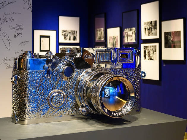 Best art galleries in Hong Kong for photography