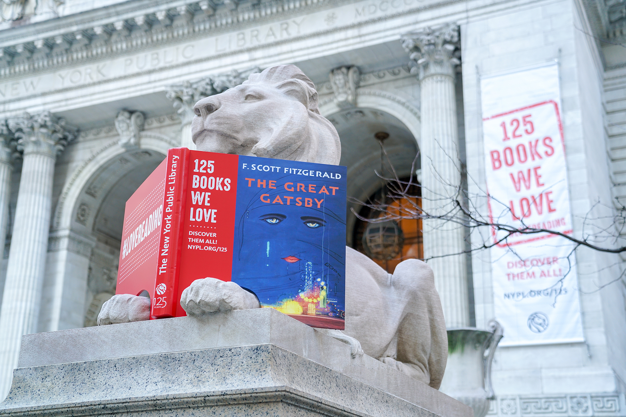 Download over 300,000 books from the NYPL for free