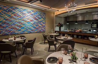 Melisse restaurant Santa Monica reopened