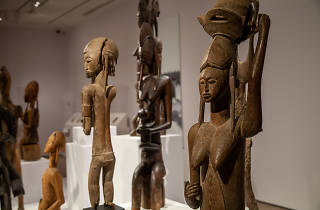 """""""Sahel: Art and Empires on the Shores of the Sahara"""""""