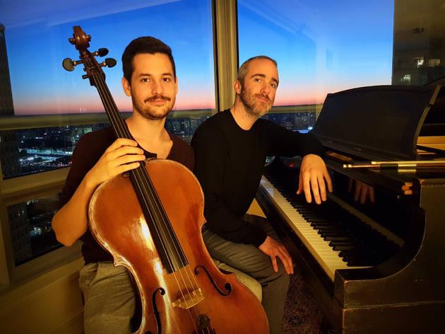 Duo Avalle-Schreiner