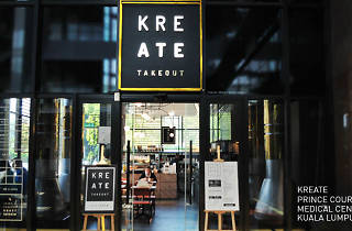 Kreate Outlet