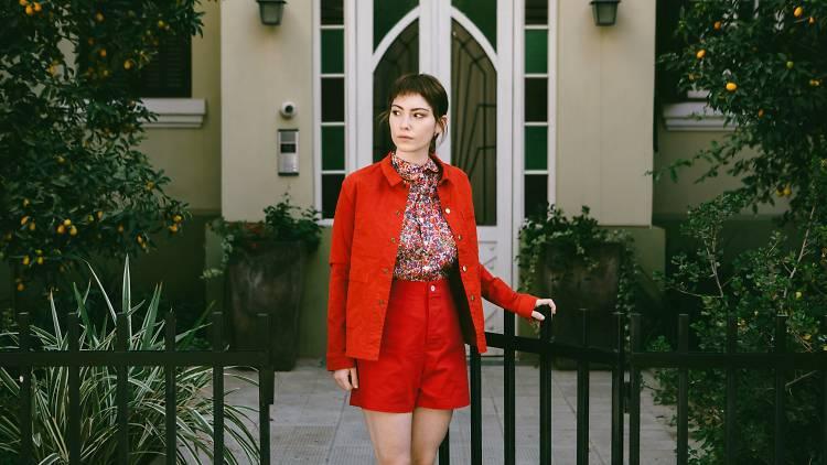 10 Israeli designers to inspire your inner fashionista